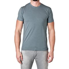 N6210 Next Level Men's Premium CVC Crew Join the crew movement with this super-soft blended CVC crew shirt Measurement Guide Click here to view our Men's Sizing Guide