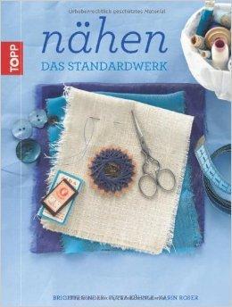Nähen: Das Standardwerk (inkl. DVD) von Brigitte Binder ( 8. September 2011 )