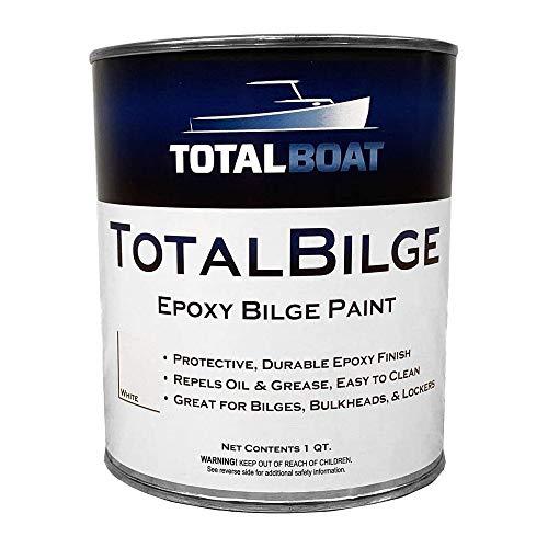 TotalBoat TotalBilge Paint