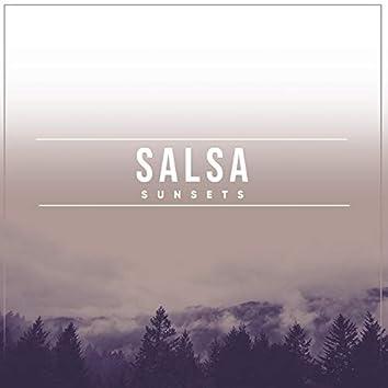 # 1 Album: Salsa Sunsets