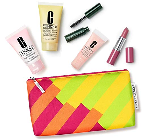 Top 10 best selling list for clinique gift bags