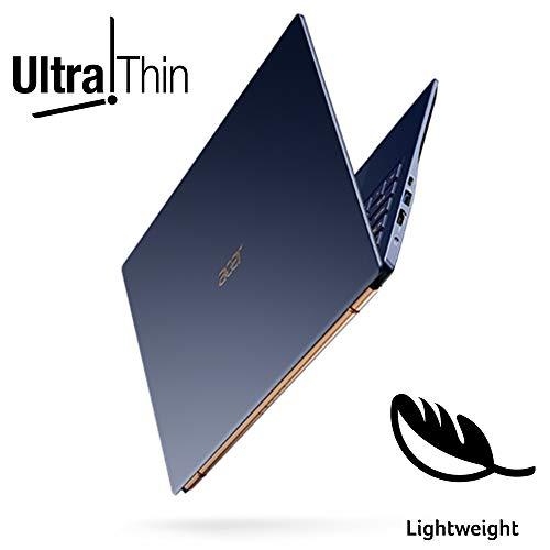 Acer Swift 5-SF514-54T Ultra-Thin & Lightweight Laptop, 14
