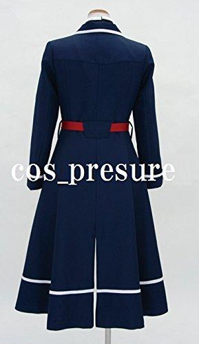 『517 【cos-presure】魔法少女リリカルなのは StrikerS フェイト・T・ハラオウン 風☆彡コスプレ衣装』の2枚目の画像