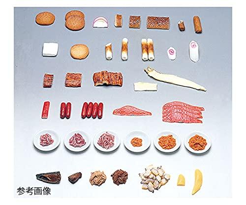 イワイサンプル フードモデル 魚介類 缶詰かつお 油漬 フレーク30g 4-146