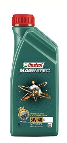 Castrol MAGNATEC 5W-40 C3 Motorenöl 1L