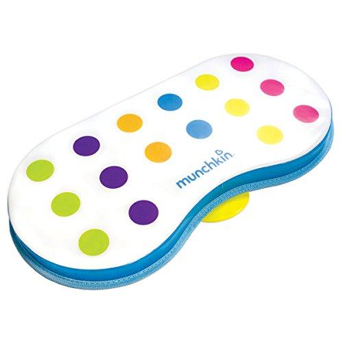 Munchkin Dandy Dots Almohadilla para Las Rodillas para la bañera