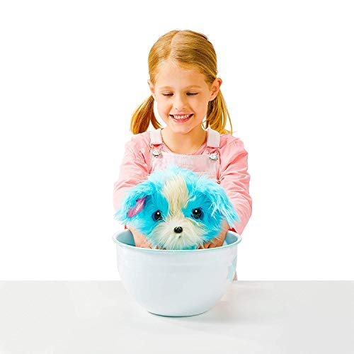 Scruff-a-Luvs Real Rescue Pets are Interactive plush toys for kids