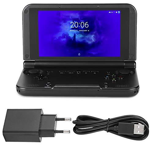 BTIHCEUOT Tableta de 5 Pulgadas, GPD XD Plus Consola de Juegos Tableta Juego portátil Tableta PC 32G(Enchufe de la UE)