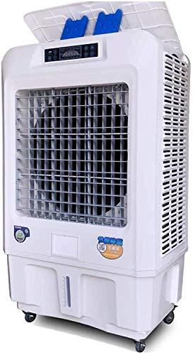 XYSQWZ Unidad de Aire Acondicionado Montado en la Pared, móvil evaporativo Refrigerador de Aire Industrial Acondicionamiento Refrigeración doméstica Refrigeración Agua Comercial Frío Individual