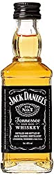 Jack Daniels Miniature American Bourbon Whiskey 5cl Miniature