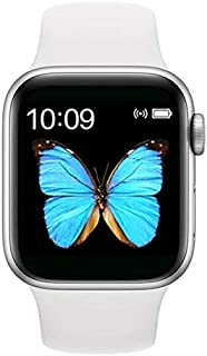 2020 IWO 13 Series 5 T500 Smart Watch Bluetooth Call Music Player 44 MM for Apple iOS Android Phone Heart Rate Monitor