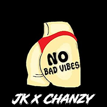 No Bad Vibes (feat. Chanzy)
