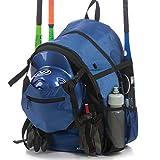 Best adidas Baseball Backpacks - Athletico Advantage Baseball Bag - Baseball Backpack Review