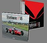 Sharknose V6: Ferrari 156, Ferrari 246sp & Ferrari 196sp