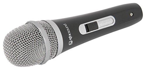 173,866UK QTX-Microfono dinamico per applicazioni PA e di registrazione.