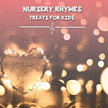 16 Nursery Rhyme Treats for Kids