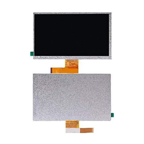 un known Reemplazo extraíble Pantalla LCD for Lenovo Essential Tab 3 710F 710 710L Tab3 TB3-710F TB3-710 TAB3-710 Tab3-710f Pantalla LCD (Color : 7.0')