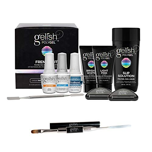 Gelish PolyGel Professional Nail...