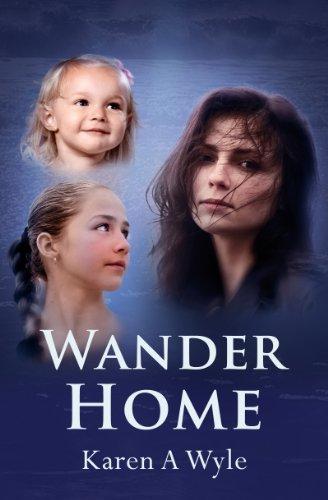 Book: Wander Home by Karen A. Wyle