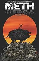 Meth the Immortal Volume 1 1081675632 Book Cover