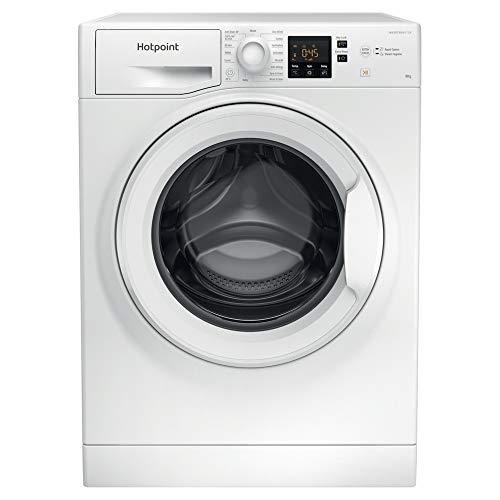 NSWF843CWUK 8kg 1400rpm Washing Machine