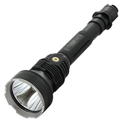 Klarus XT30R Rechargeable Flashlight-1800 Lumens -CREE XHP35 HI D4 LED -Battery Included