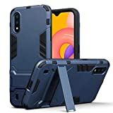 TERRAPIN, Compatible with Samsung Galaxy A01 Case, Full