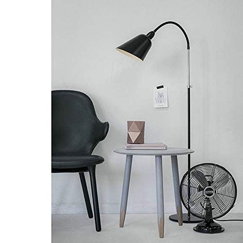 Tivivose Lámpara Moderna iluminación Arne Jacobsen Bellevue AJ2 Lámpara de pie Lámpara AJ Dormitorio