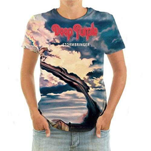 STORMBRINGER Deep Purple - T-SHIRT (XXX-Large)