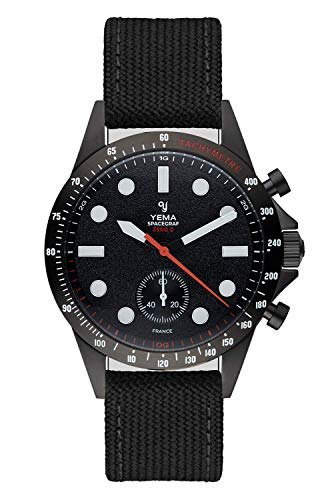 Reloj para hombre – Yema – Spacef Zero-G – YMHF2019-3AA