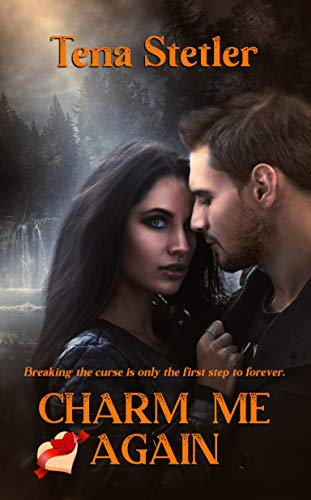 Book: Charm Me Again by Tena Stetler