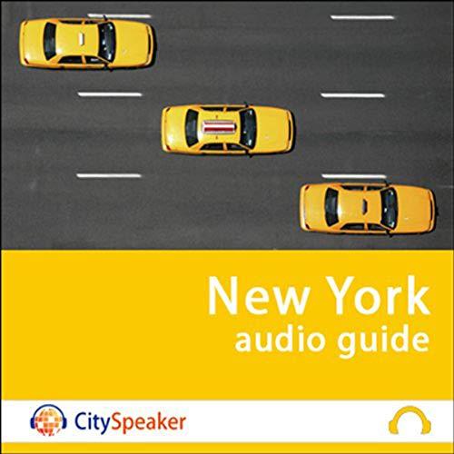 Couverture de New York