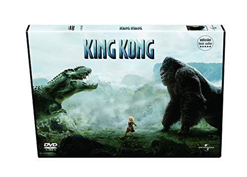 King Kong (Ed. Horizontal) [DVD]