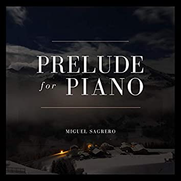 Prelude for Piano No. 1 (1996 Rev. 2020)