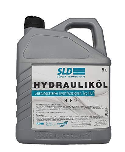Südlub Hydrauliköl HLP 46, 5 Liter