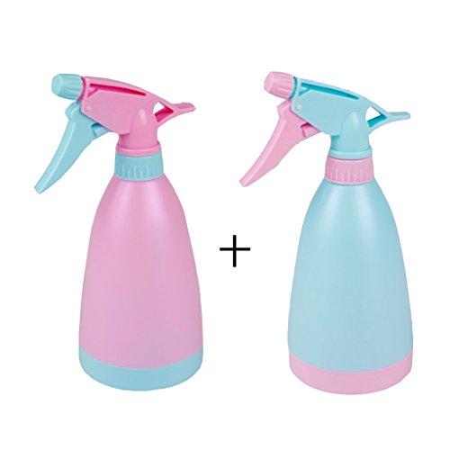 TLMYDD Mode Kleur Handgeperste Watering Kan Barber Winkel Kleine Spray Fles Tuingereedschap
