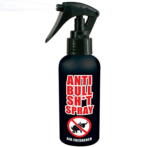 Anti Bullsht Spray