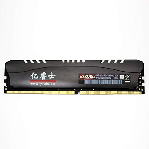 Candybarbar para YRUIS PC Memoria RAM Módulo de Memoria Computadora de Escritorio DDR4-4GB 8GB 16GB Reemplazo de Accesorios de computadora