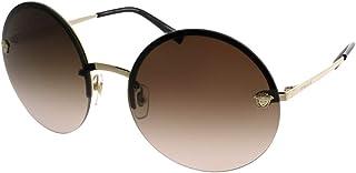 """فيرساتشي نظارات شمسية للنساء، لون العدسة بني، 2012S"""""""