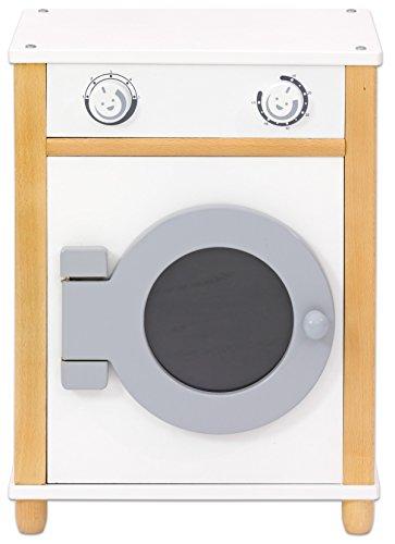 Betzold 56689 - Waschmaschine für Kindergarten-Modulküche - Spielküche, Kinderwaschmaschine