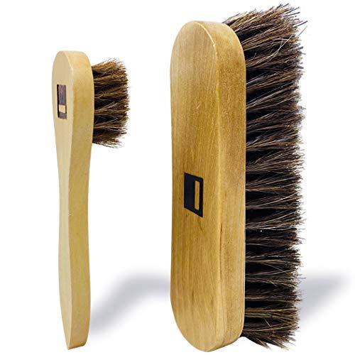 shoe shine brush set - 8
