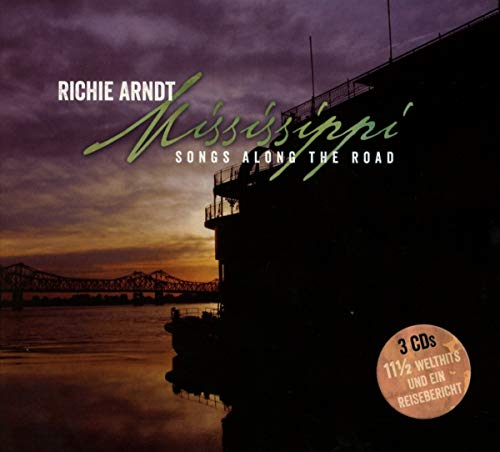 Mississippi: Songs Along The Road