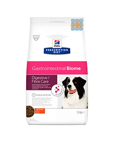 Hill's Prescription Diet - Gastrointestinal Biome - Hundefutter - 1,5 kg