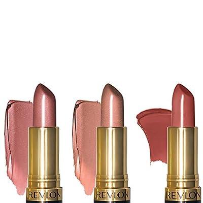 Revlon Revlon the marvelous super lustrous collection - red lipstick shades as seen on the marvelous mrs maisel