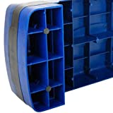 ScSPORTS Stepper Aerobic Step 68 blau ohne Matte, 10000413 - 2