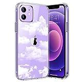 NEOFAY iPhone 11 Case, Transparent Soft Flexible Bumper TPU