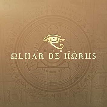 Olhar de Hórus