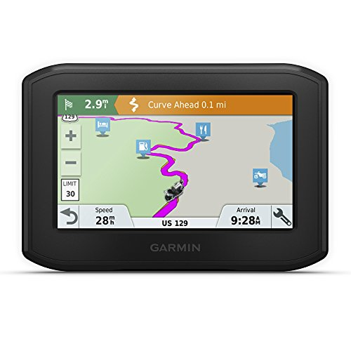 Garmin Zumo 396 LMT-S, Motorcycle GPS with 4.3-inch Display, Rugged Design for Harsh Weather, Live...
