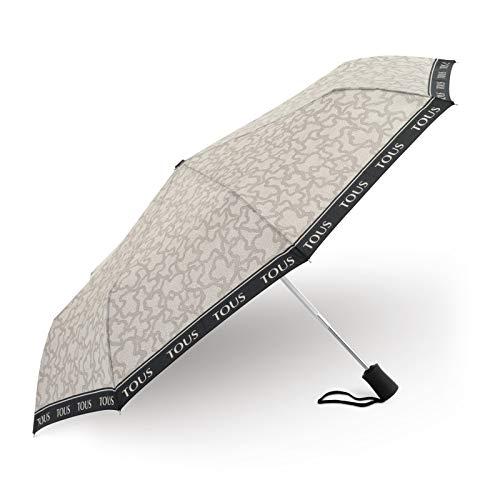 Paraguas plegable Kaos New en color piedra (295990021)