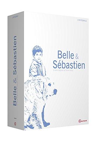 Belle & Sébastien - L'intégrale - Saisons 1 à 3